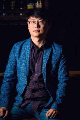 李金龍-職業音樂人/作曲家
