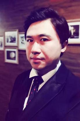 小宇-職業音樂人/作曲家